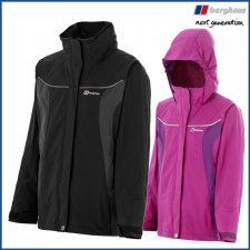 Berghaus Girls Callander Jacket