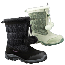 HI-TEC Snowdonia 200 Winter Snow Boot - Ladies