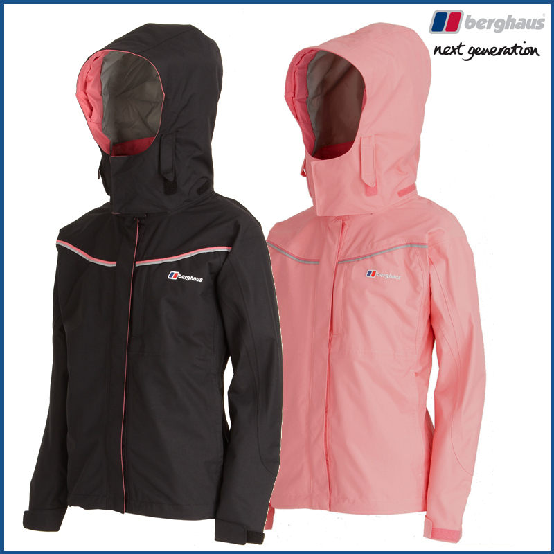Berghaus Atlas Jacket - Girls | Waterproof Jackets | CozyMole ...