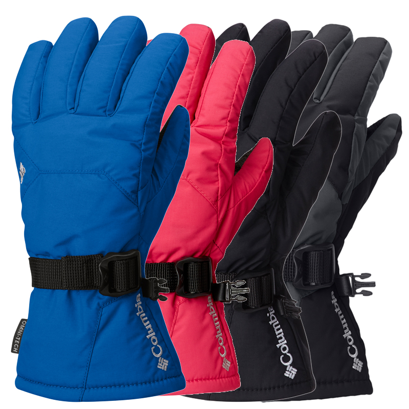 Columbia Youth Whirlibird Glove  7ac4a660dd79