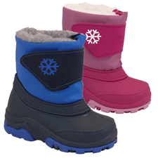 Manbi Boing Snow Boot