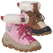 Olang Star Snow Boot