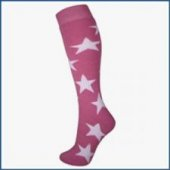 Manbi Snow-Tec Sock - Stars - Adults