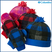 Columbia Toddler Frosty Fleece Set