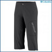 Columbia Just Right Woven Knee Pant - Ladies
