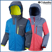 Columbia Rad to the Bone Jacket