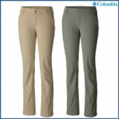 Columbia Saturday Trail Pant - Ladies