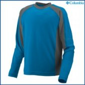 Columbia Tidewater LS Shirt - Boys