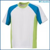 Columbia Tidewater SS Shirt - Boys