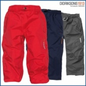 Didriksons Aosta Kids Waterproof Pants