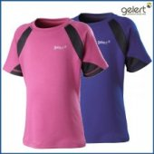 Gelert Girls Summer Tech T-Shirt
