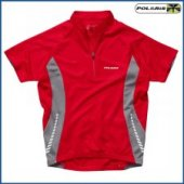 Polaris Mini Leon Junior Cycle Shirt