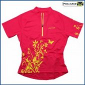 Polaris Mini Torin Junior Cycle Shirt