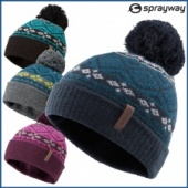 Sprayway Finch Beanie