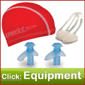 Other Swimming Accessories