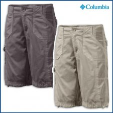 Columbia Girls Stitched to Climb Shorts - Childrens