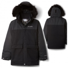 Columbia Boundary Bay Boys Down Parka