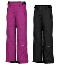 Columbia Crushed Out Pant