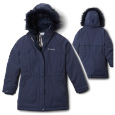 Columbia Boundary Bay Girls Down Parka
