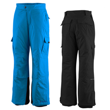 Columbia Rugged Decline Pant - Boys