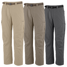 choose best prevalent classic chic Columbia Silver Ridge Cargo Pant - Mens