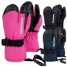 Didrksons Fossa Three Finger Gloves