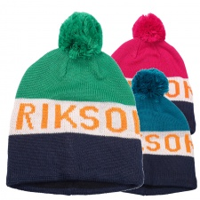 Didriksons Tomba Knitted Kids Beanie