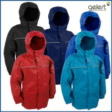Gelert Rainpod Waterproof Packable Jacket - Boys