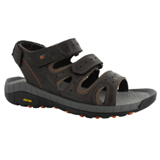 HI-TEC Sierra Canyon Pass Sandal - Mens