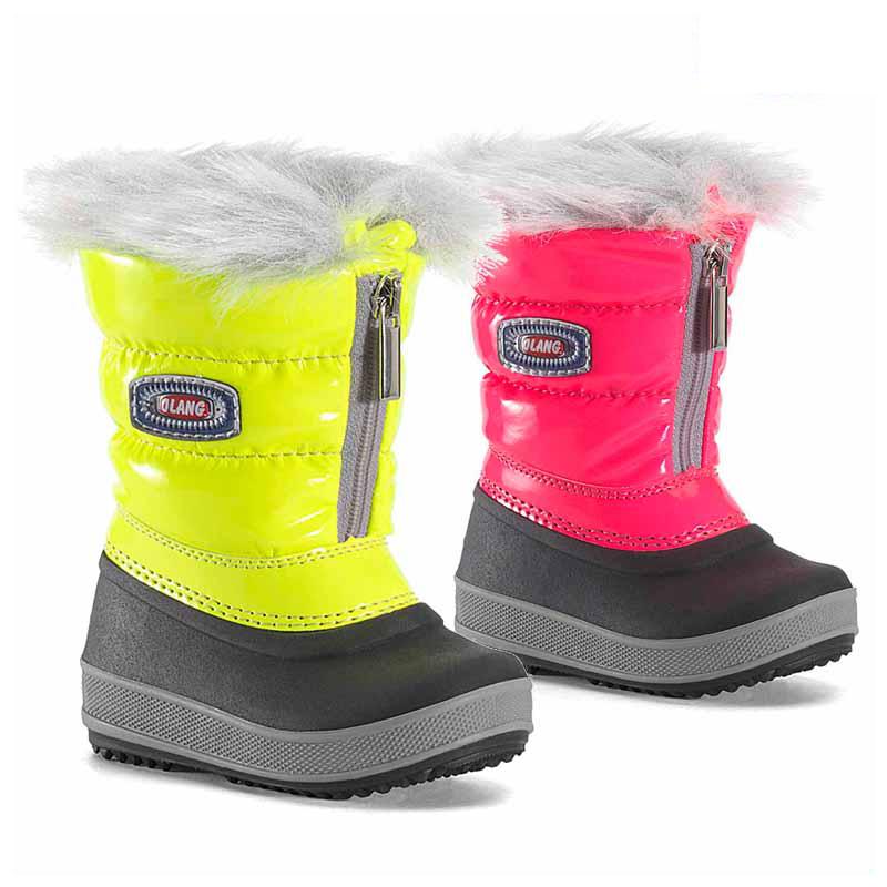 Olang Kelly Kid Snow Boot Winter Boots Cozymole