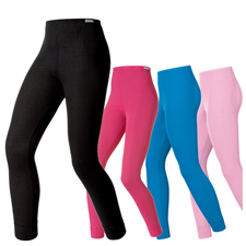 Odlo Kids Warm Long Pants