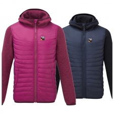 Sprayway Nadia Girls Hybrid Hoody
