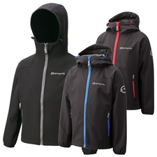 Sprayway Trojan Softshell