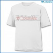 Columbia Adventure Land Graphic Tee