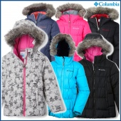 Columbia Girls Gyroslope Jacket