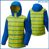 Columbia Youth Slope Star Jacket