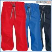 Didriksons Midjeman Waterproof Trousers