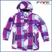 Five Seasons Tinka Jacket - Girls