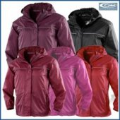 Gelert Rainpod Waterproof Packable Jacket - Girls