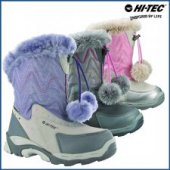 HI-TEC Heavenly Sport 200 JR Winter Snow Boot