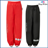 KoziKidz PU Essential Overtrousers - Fleece Lined