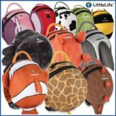 LittleLife Animal Daysack (CLEARANCE)