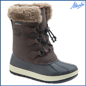 Manbi Nanouk Kids Winter Boot