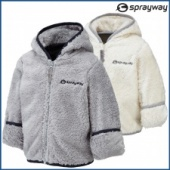 Sprayway Lamb Fleece