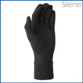 Steiner Merino Inner Glove - Adults