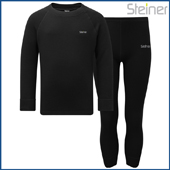 Steiner Soft-Tec Active Thermal Set - Childrens