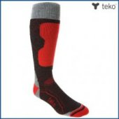 Teko Merino 3705 Snowboard Medium Socks - Mens