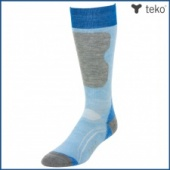 Teko Merino 3755 Snowboard Medium Socks - Ladies