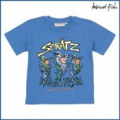 Weird Fish Childrens Spratz Tee Shirt
